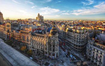 Top các điểm du lịch nổi tiếng ở xứ sở bò tót Tây Ban Nha