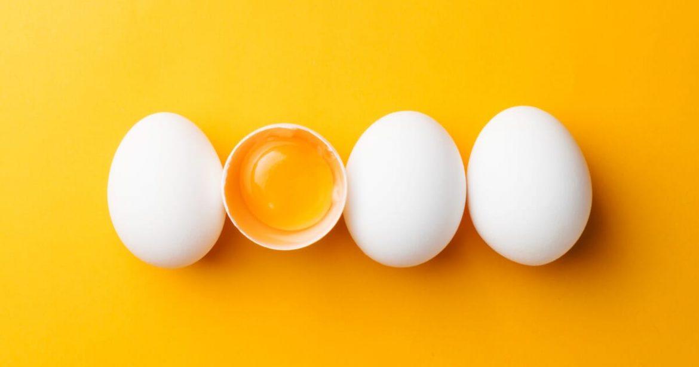 Những chú ý khi cho trẻ ăn trứng để đảm bảo an toàn