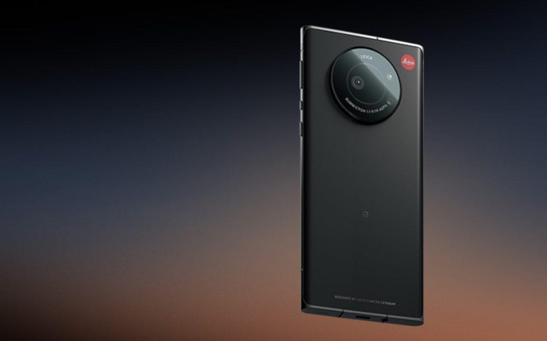 Leica ra mắt điện thoại nhiếp ảnh đầu tiêng mang tên Leitz Phone 1