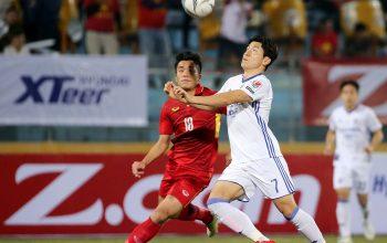 Viettel để thua 3 bàn vì chênh lệch đẳng cấp trước Ulsan Huyndai